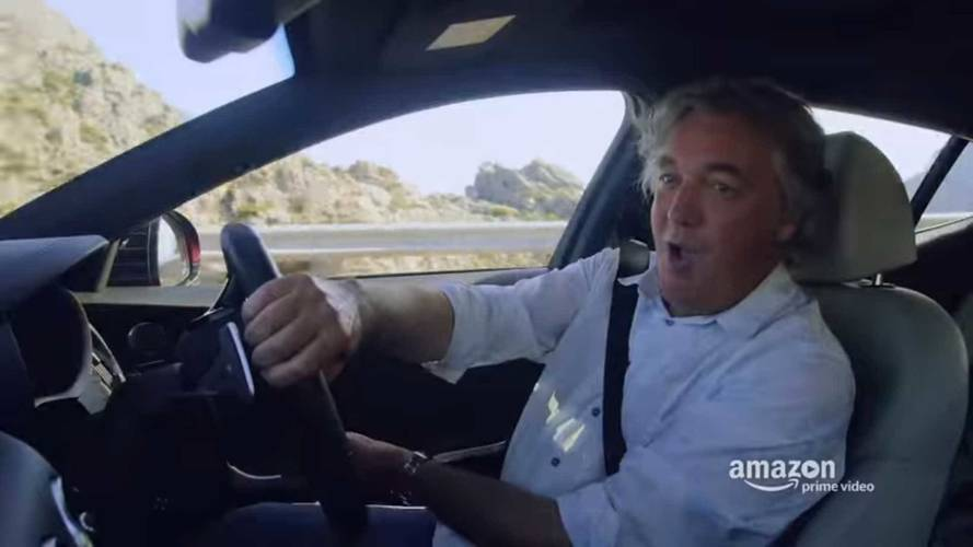 The Grand Tour Episode 3 Teaser