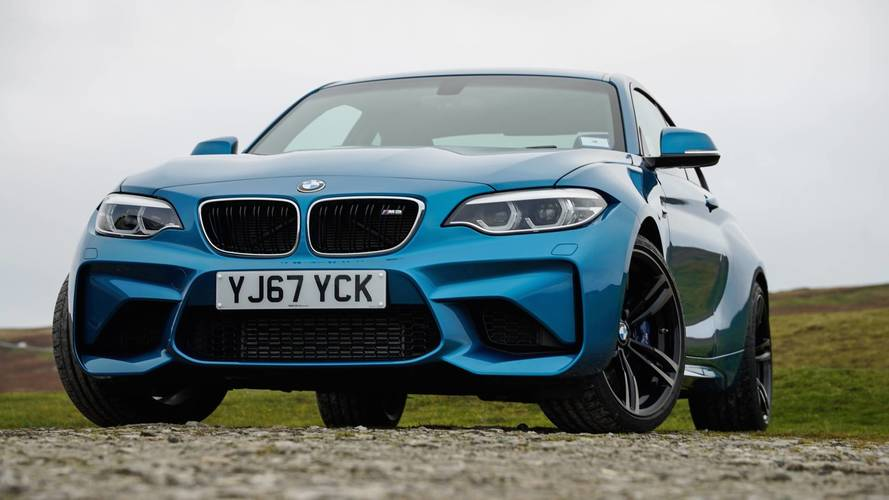 2017 BMW M2 first drive: The best M car
