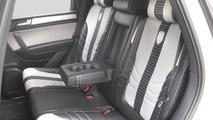 Volkswagen Touareg II: Royal GT 470 by Hofele Design
