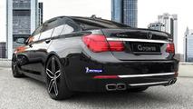 BMW 760i by G-Power