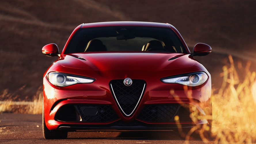Alfa Romeo Giulia going into production on March 14