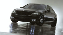 WALD Black Bison W221
