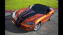 Dodge Viper SRT10 2010