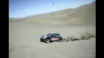 Dakar 2014, tappa 2 - Da San Luis a San Rafael