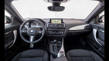 BMW M135i 3 porte - 2015