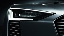 Audi e-Tron Spyder concept