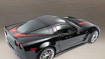 Chevrolet Corvette ZR1 Hero Edition