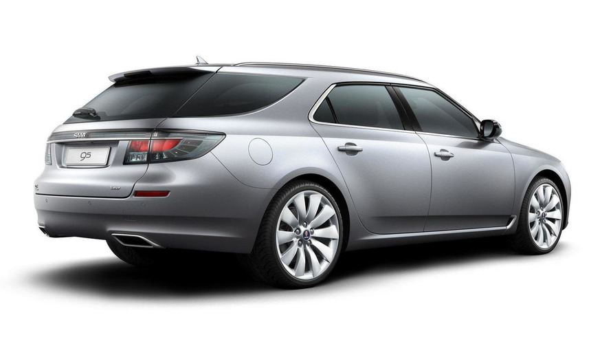 Saab aims to become 54% Chinese, announces new partner