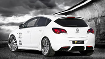Opel Astra by EDS Motorsport - 24.2.2011