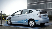 Toyota Prius Plug-In Hybrid - 15.02.2010