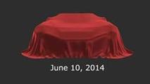 Nissan Gran Turismo teaser