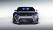 Scion FR-S by GT Channel