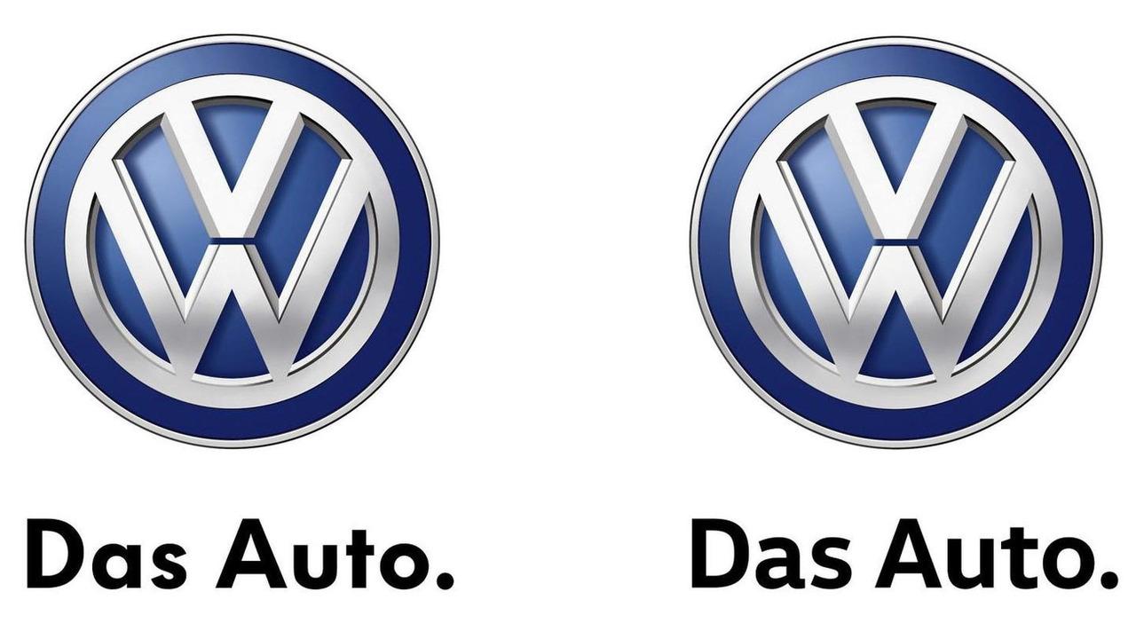 Volkswagen's new font