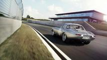 1963 - Jaguar Type Lightweight