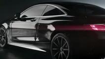 Mercedes-Benz S63 AMG Coupe screenshot from Performance Art spot