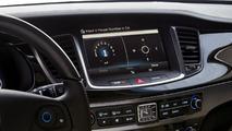2014 Hyundai Equus facelift