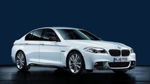 BMW M Performance Power Kit announced for 2.0-liter four-cylinder diesel engine
