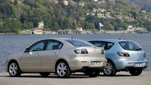New Mazda3 2.0 MZR-CD at Geneva
