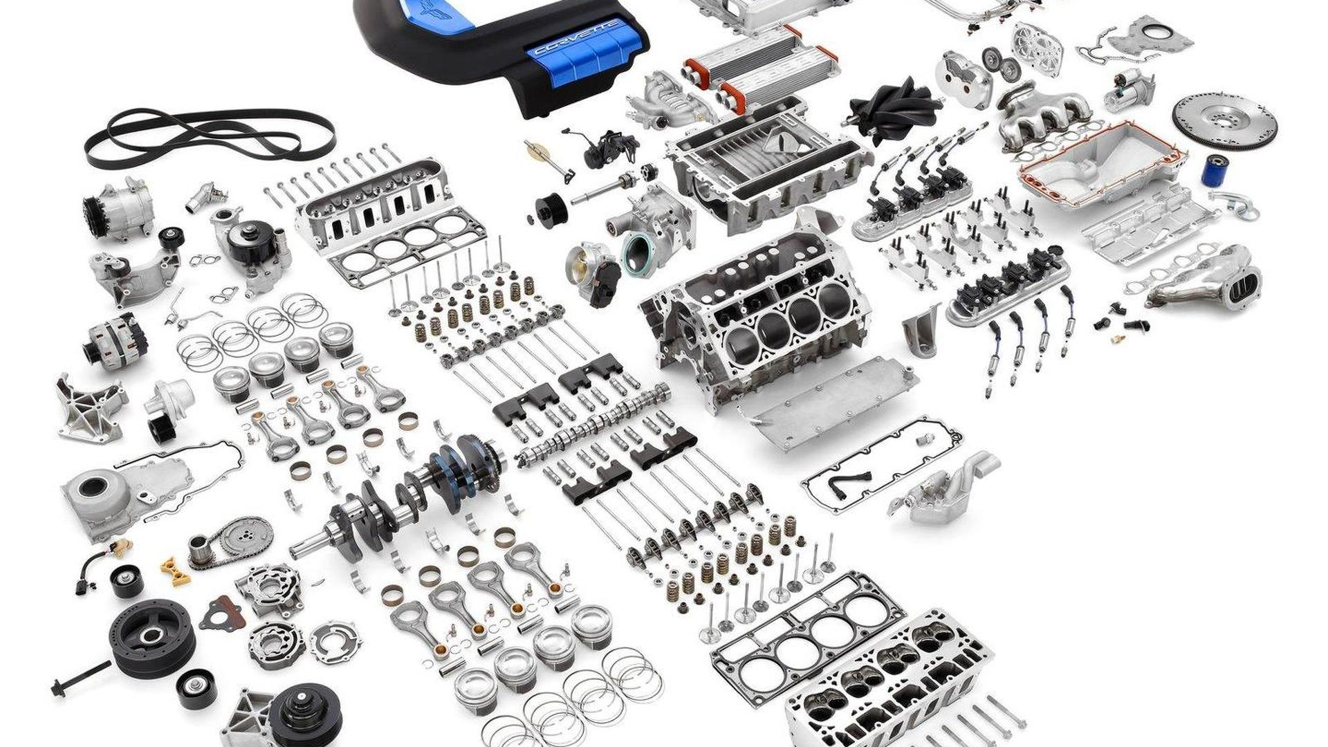 chevrolet performance offers ls7 and ls9 engines as build your own chevrolet performance offers ls7 and ls9 engines as build your own kits