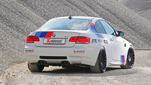 BMW M3 460cs Club Sport by a-workx - 21.11.2011