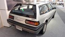 Diaporama photo : les plus belles Honda de route