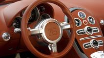 Bugatti Fbg par Hermès Special Edition Veyron