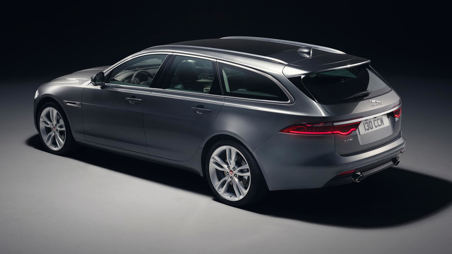Jaguar Confirms No XE Sportbrake Is Coming