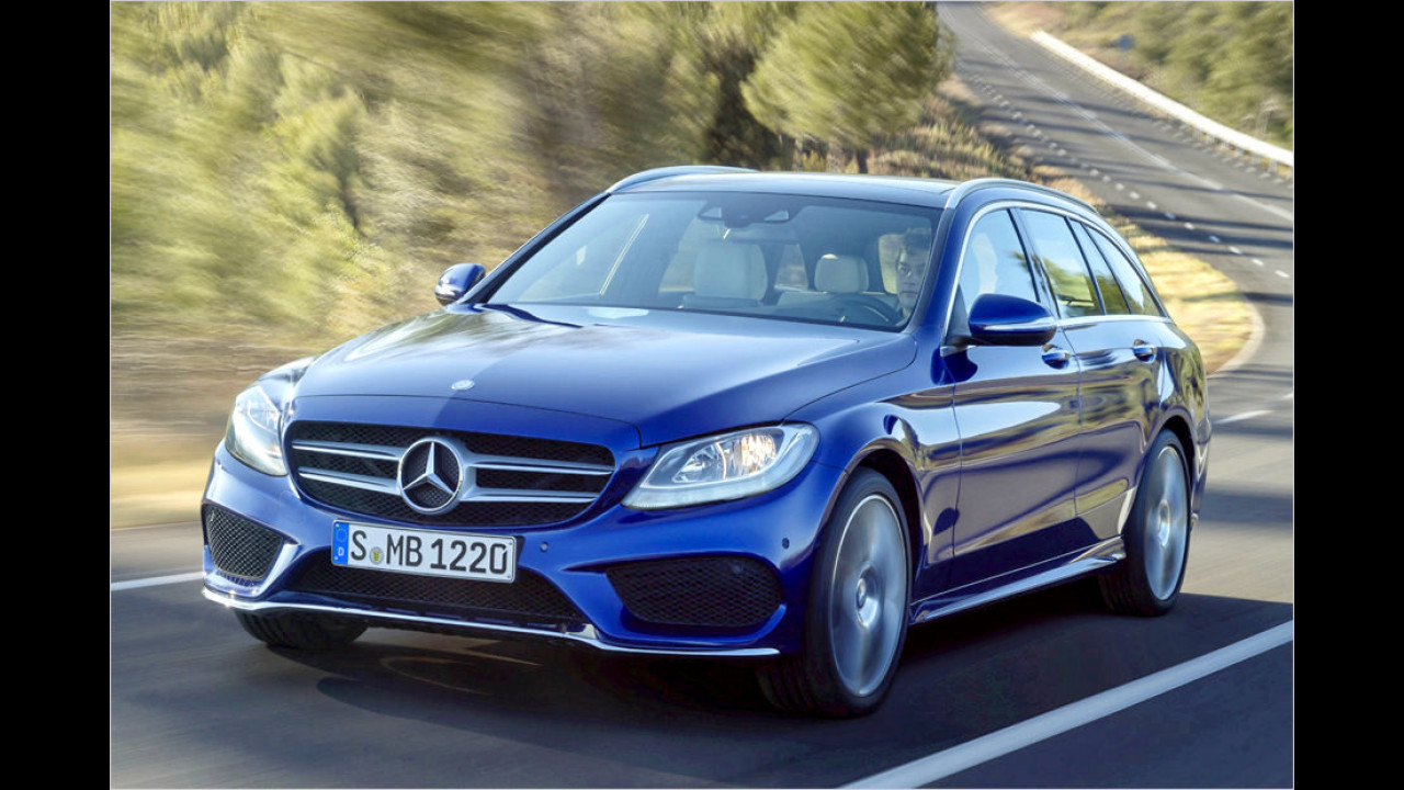 Mercedes: 56 Prozent
