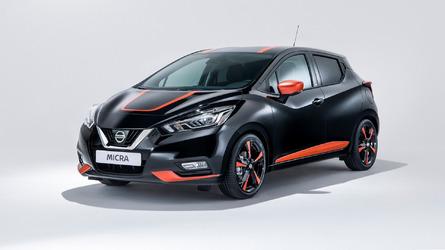 Nissan Micra BOSE PERSONAL Edition 2017, serie limitada para melómanos
