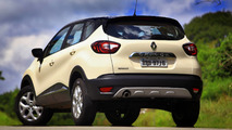 Renault Captur Zen 1.6 manual