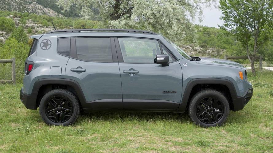 ¿Qué coche comprar? Jeep Renegade 2017