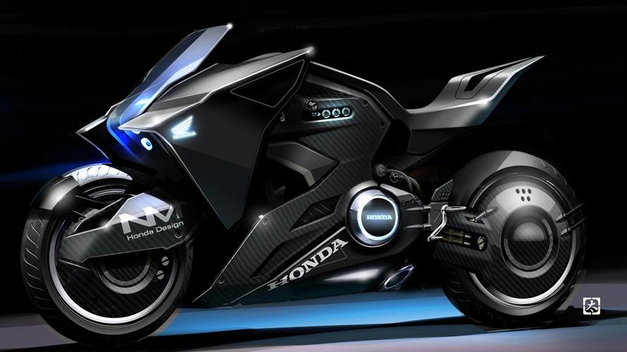 Scarlett Johansson son filminde muhteşem bir Honda kullanacak