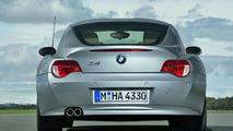 Current-Generation BMW Z4