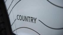 VW Golf Alltrack Country Concept