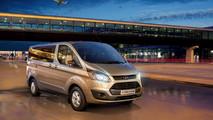 Ford Tourneo Custom konfor donanımları