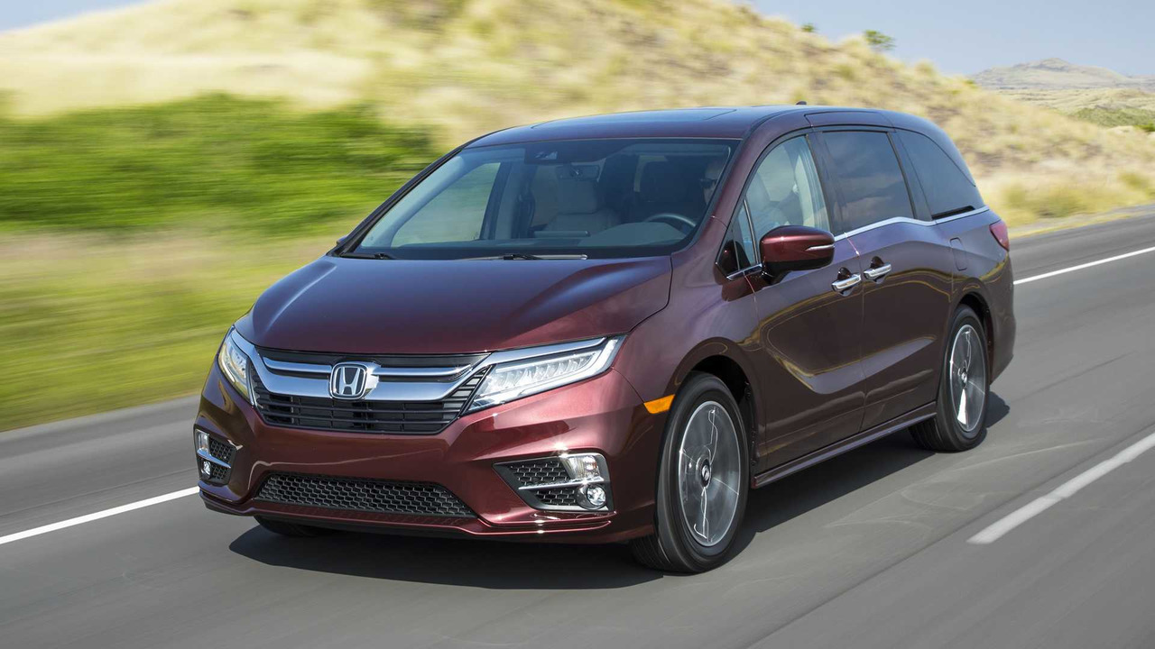 a review of the opening chapters of the odyssey The honda odyssey is redesigned for 2018, and it wows with an intuitive new  multimedia system and loads of new creature comforts.