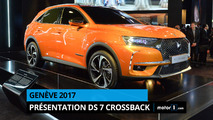 Ds 7 Crossback miniature