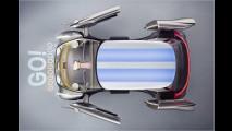 Visionen von Mini und Rolls