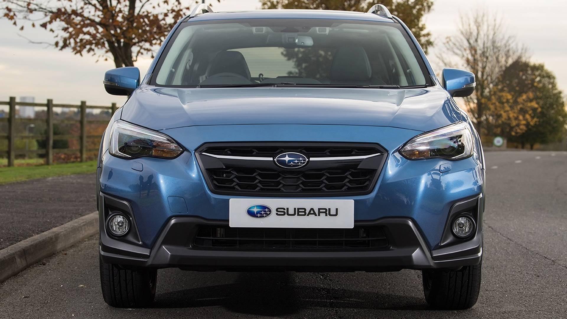 2018 Subaru XV 2 0i first drive Safe but mediocre