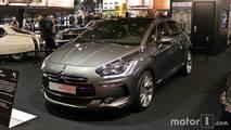 Citroën et DS au Salon Rétromobile 2018