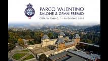 Parco Valentino, Torino - Salone e Gran Premio 2015