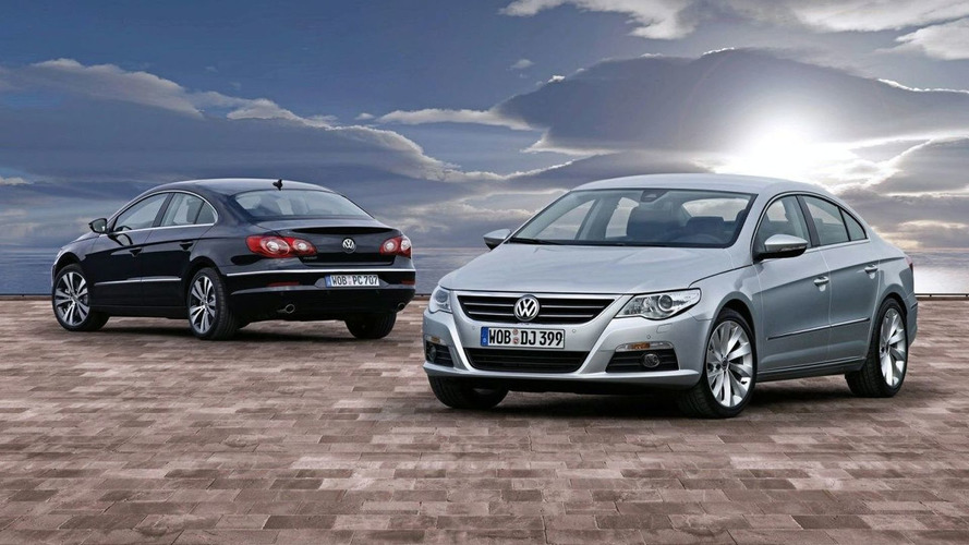 Volkswagen Passat CC In Depth