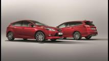 Ford Focus Individual 5 porte e station wagon