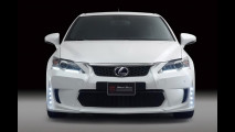 Lexus CT200h by Wald