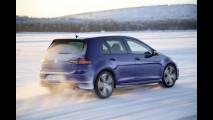 Nuova Volkswagen Golf R 5 porte