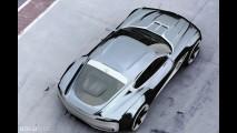 BMW M3i/320 Concept by Alexander Imnadze