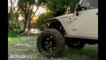 Starwood Motors 'Bandit' Jeep Wrangler