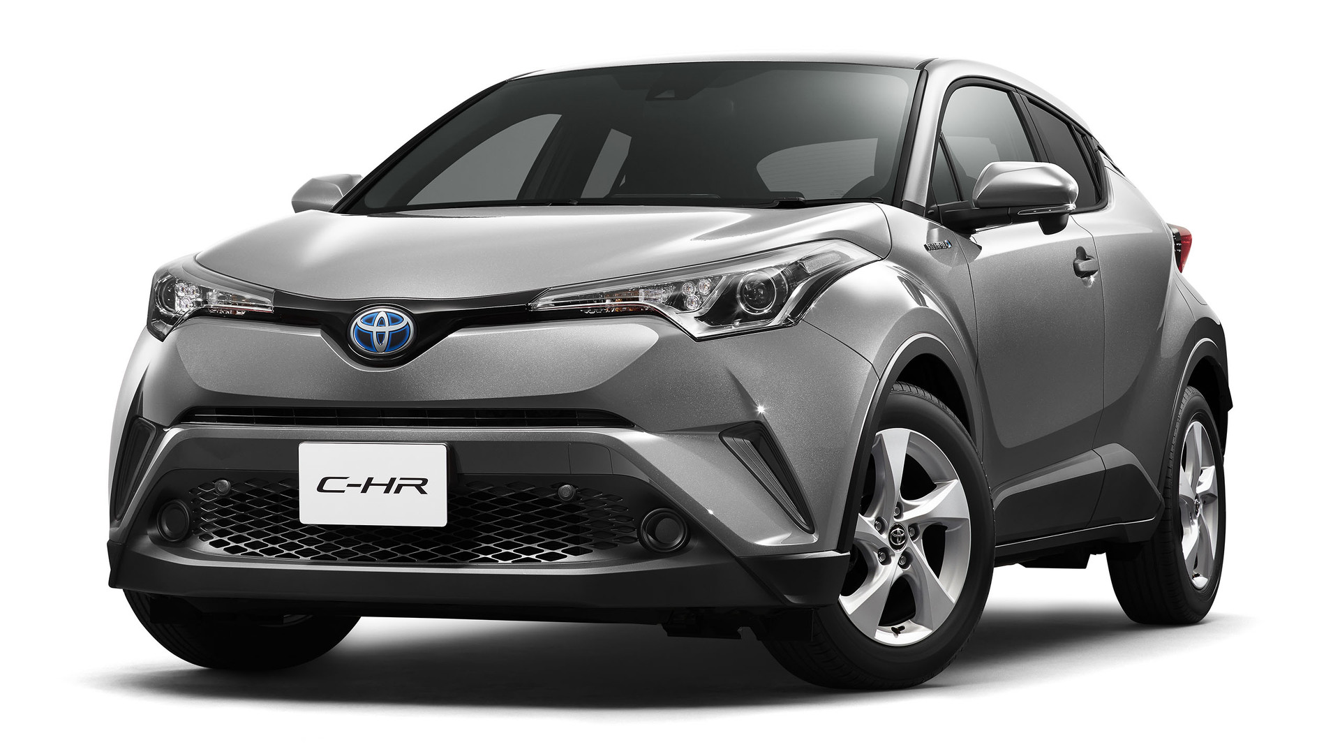 Toyota C Hr Specs For Japanese Market Released