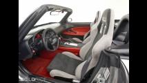 Honda A&L Racing S2000