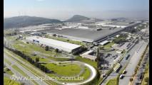 Fiat completa 33 anos de operação no Brasil com mais de 10 milhões de carros produzidos